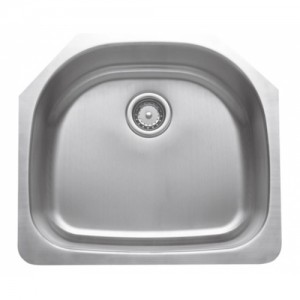 Stainless Steel Sink CM 30301
