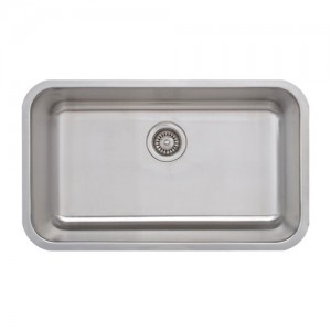 Stainless Steel Sink CM1630 2