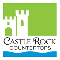 Castle Rock Countertop, Inc. Logo